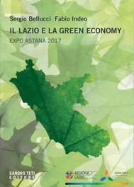 Il Lazio e la Green Economy - copertina