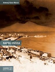 Napoli Russa - copertina
