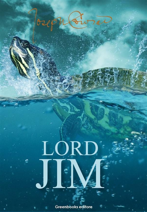 lord jim a compelling novel by At the beginning of christopher j yates's fine second novel lord jim fled to the jungles of an even more compelling tale not least among his new book's.