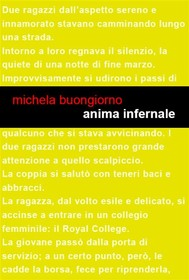 Anima Infernale - copertina