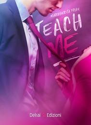 Teach Me - copertina