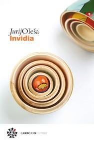 Invidia - copertina