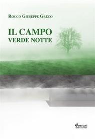 Il campo verde notte - copertina
