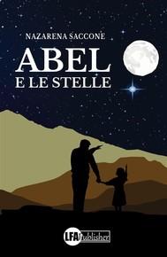 Abel e le stelle - copertina