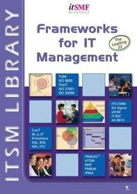 Frameworks for IT Management - Librerie.coop