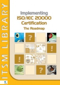 Implementing ISO/IEC 20000  Certification: The Roadmap - Librerie.coop
