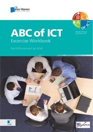ABC of ICT: The Exercise Workbook - copertina