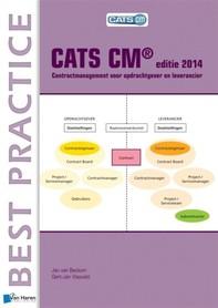 CATS CM® editie 2014: Contractmanagement voor opdrachtgever en leverancier - Librerie.coop