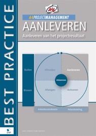 A4 Projectmanagement – Aanleveren - copertina