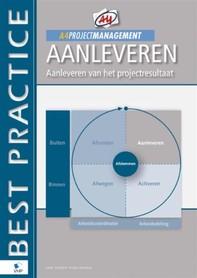 A4 Projectmanagement – Aanleveren - Librerie.coop