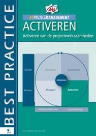 A4 Projectmanagement – Activeren - copertina