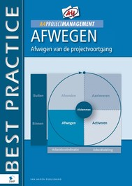 A4 Projectmanagement – Afwegen - copertina