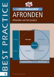 A4 Projectmanagement – Afronden - copertina