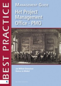 Het Project Management Office - PMO – Management Guide - Librerie.coop