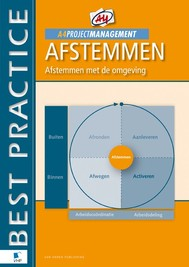 A4-Projectmanagement – Afstemmen - copertina
