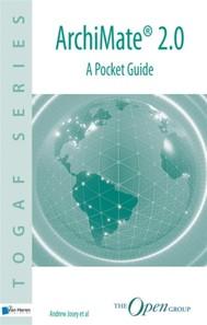 ArchiMate® 2.0 - A Pocket Guide - copertina
