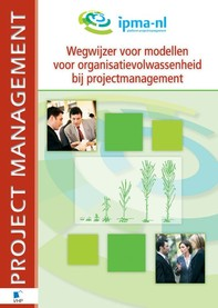 Wegwijzer voor modellen voor organisatievolwassenheid bij projectmanagement - Librerie.coop