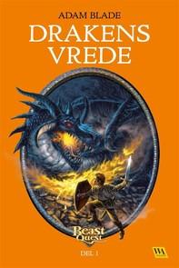 Beast Quest - Drakens vrede - Librerie.coop