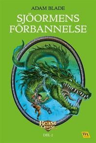 Beast Quest - Sjöormens förbannelse - Librerie.coop