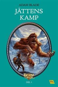 Beast Quest - Jättens kamp - Librerie.coop