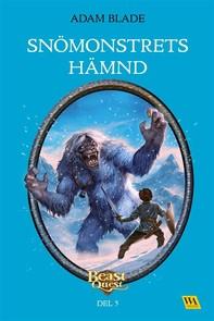 Beast Quest - Snömonstrets hämnd - Librerie.coop
