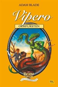 Vipero - ormfursten - Librerie.coop