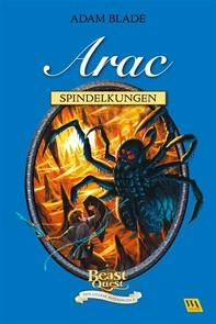 Arac - spindelkungen - Librerie.coop