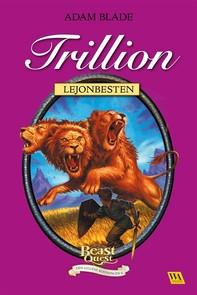 Trillion - lejonbesten - Librerie.coop