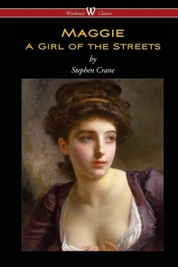 Maggie: A Girl of the Streets - Librerie.coop