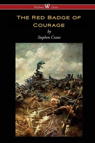 The Red Badge of Courage - Librerie.coop