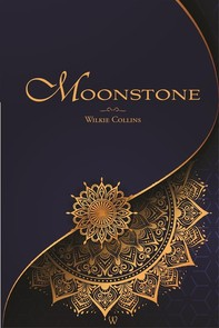 The Moonstone - Librerie.coop