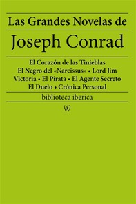 Las Grandes Novelas de Joseph Conrad - Librerie.coop