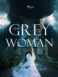 The Grey Woman - Librerie.coop