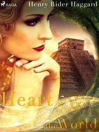 Heart of the World - Librerie.coop