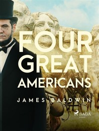 Four Great Americans - Librerie.coop
