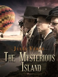 The Mysterious Island - Librerie.coop