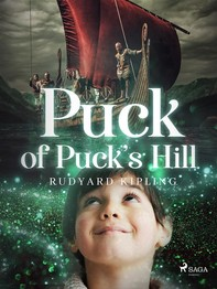 Puck of Pook's Hill - Librerie.coop