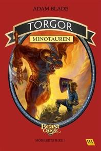 Torgor - minotauren - Librerie.coop