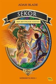 Sekor - den bevingade hästen - Librerie.coop