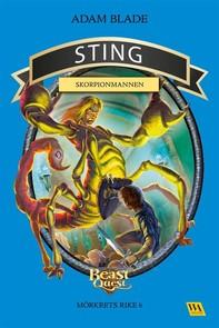 Sting - Skorpionmannen - Librerie.coop
