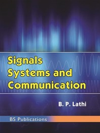 Signals, Systems and Communication - Librerie.coop