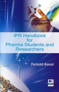 IPR Handbook for Pharma Students and Researchers - Librerie.coop