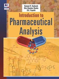 Introduction to Pharmaceutical Analysis - Librerie.coop