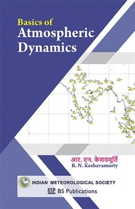 Basics of Atmospheric Dynamics - Librerie.coop