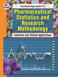 Pharmaceutical Statistics and Research Methodology - Librerie.coop