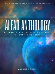 Alfar Anthology - copertina