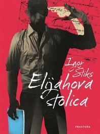 Elijahova stolica - Librerie.coop