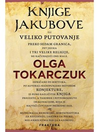 Knjige Jakubove - Librerie.coop