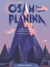 Osam planina - Librerie.coop