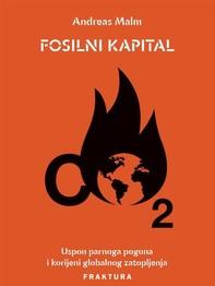 Fosilni kapital - Librerie.coop